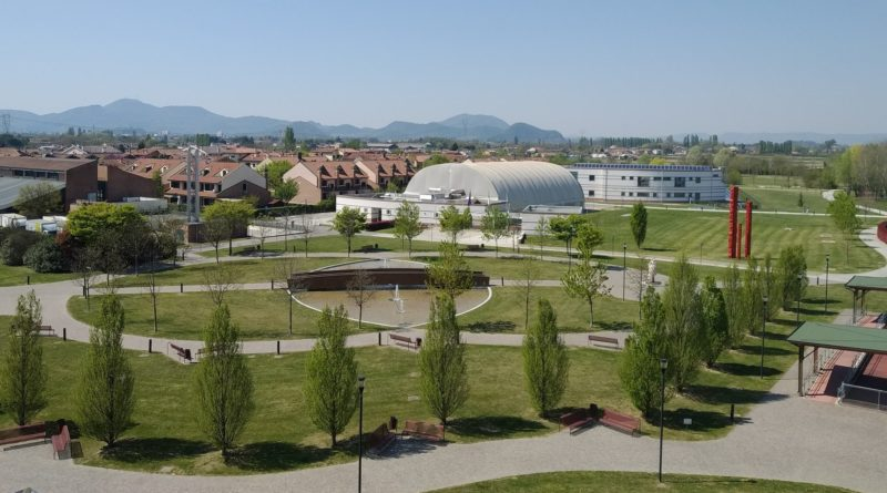 Un Campus per la vita, lo sport per tutti!