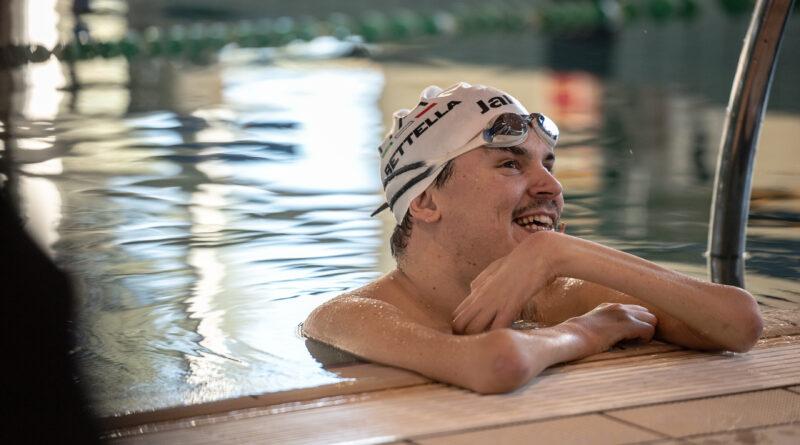 Francesco Bettella, doppio oro ai campionati italiani